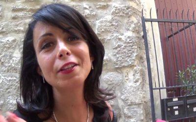 L'avocate à Avignon