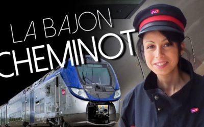 La Bajon – Cheminot
