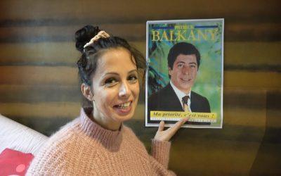 Fan de Patrick Balkany